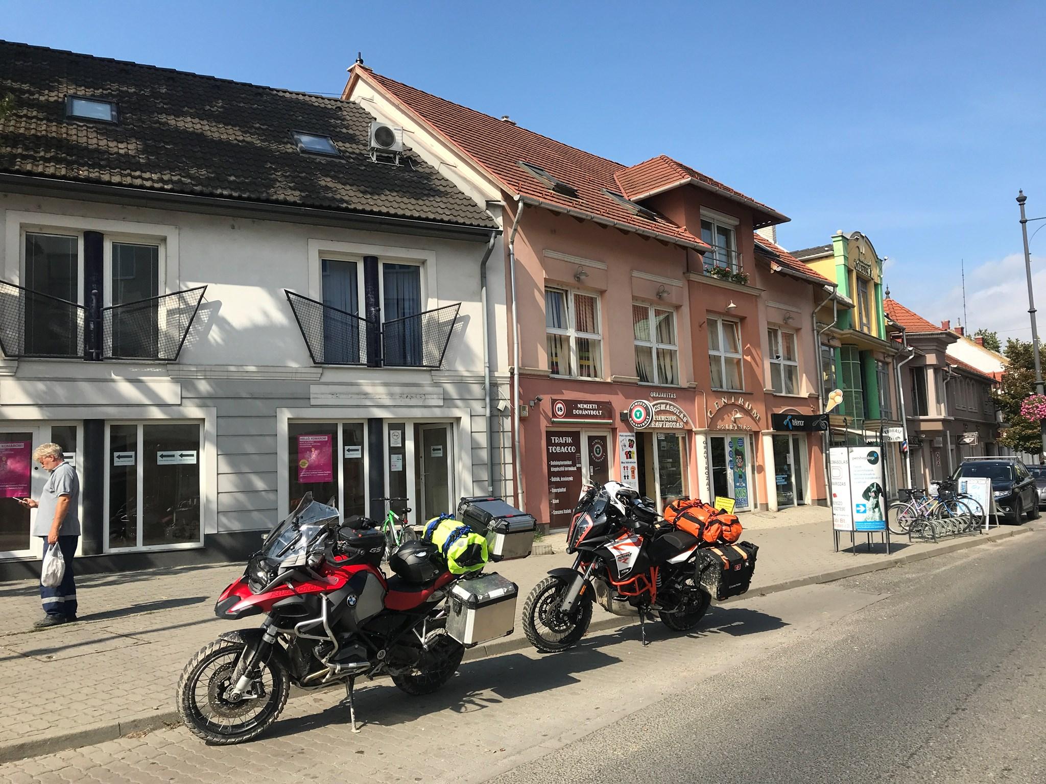 Roller und Töff Fahrschule Winterthur